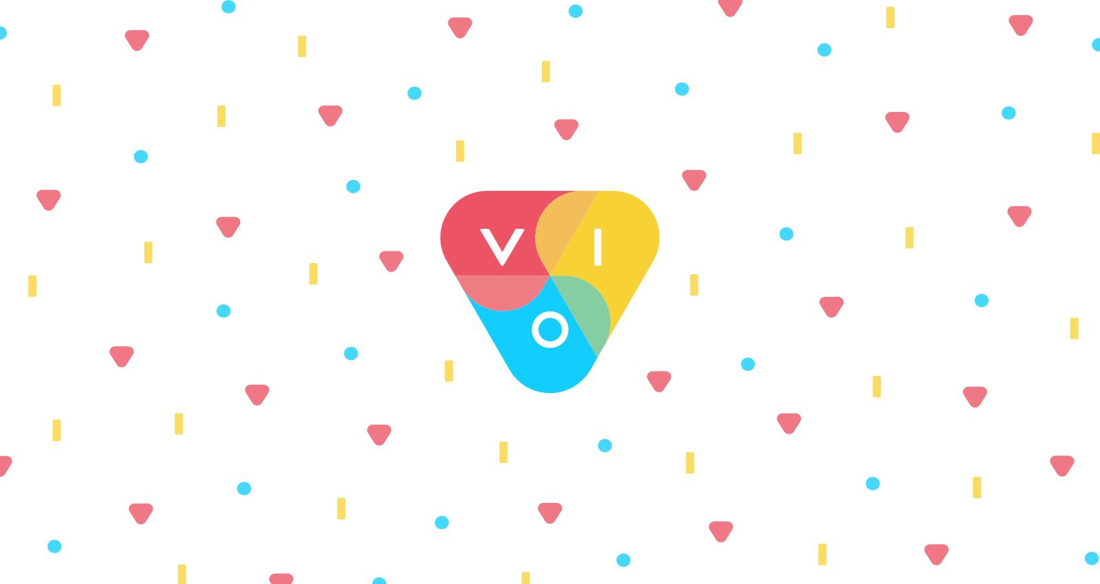 Démystifier le nouveau branding de Vio