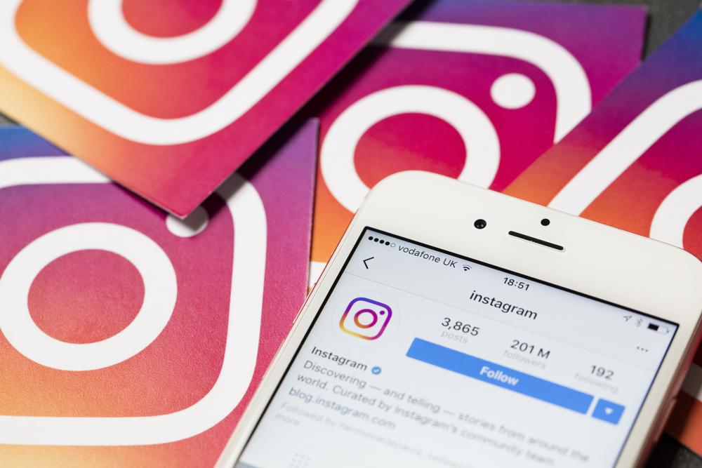 Qu'est ce que l'algorithme Instagram?