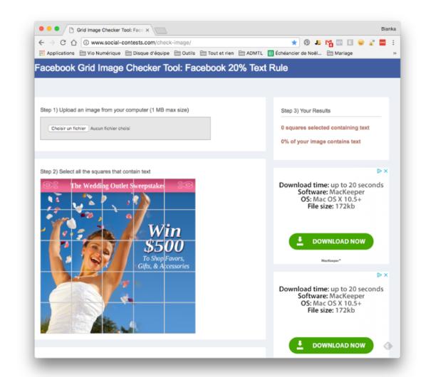 algorithme facebook