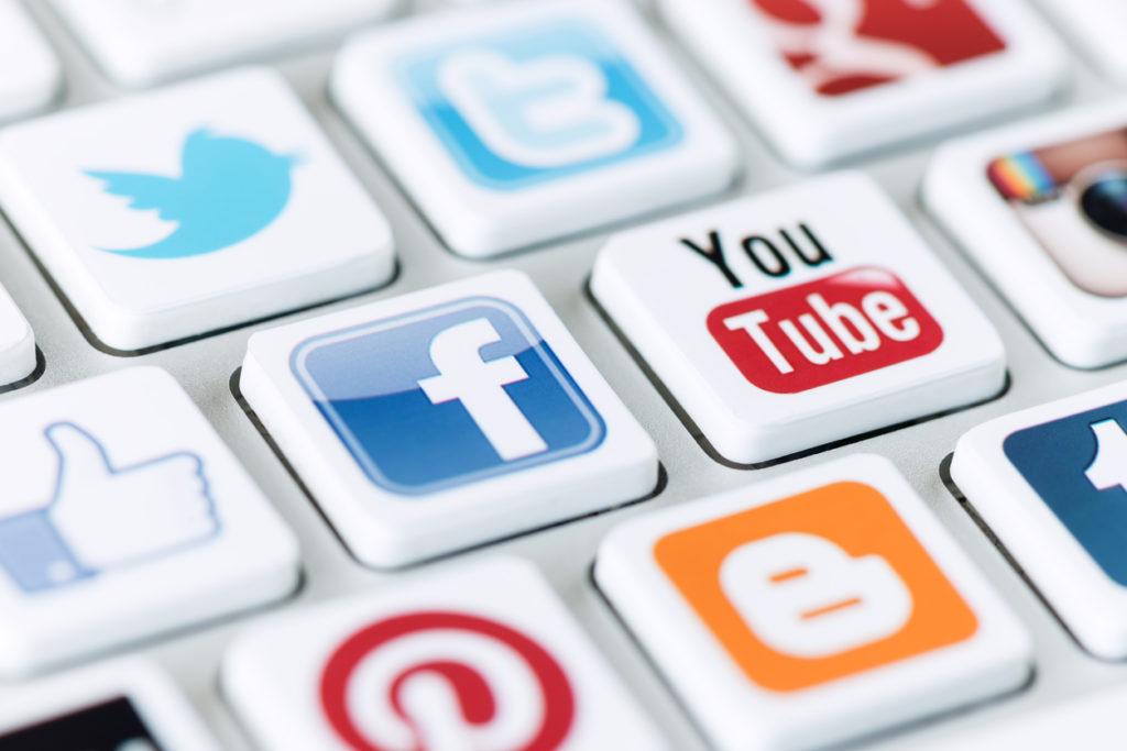 Lancer ses réseaux sociaux en partant de zéro